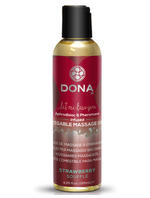 Dona Kissable Massage Oil (110 ml)