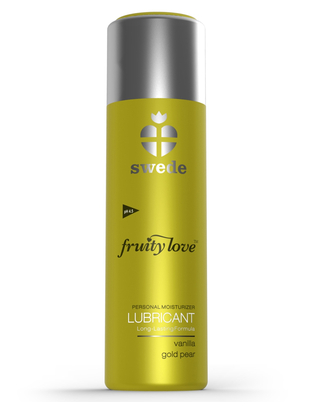 Swede Fruity Love flavored lubricant (50 ml)