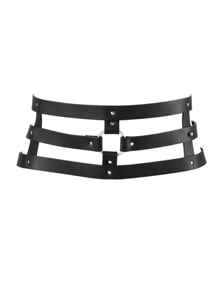 Bijoux Indiscrets MAZE wide belt
