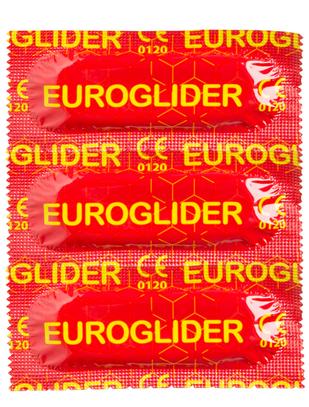 Euroglider (144 tk.)