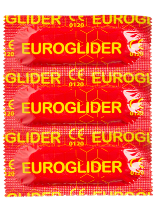 Asha Euroglider (144 tk.)