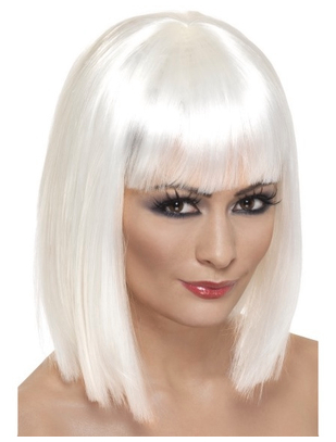 Fever Platinum blonde wig