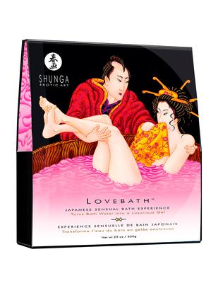 Shunga Lovebath