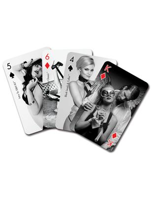 S&M mängukaardid