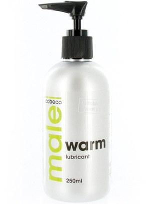 Male Warm (250 ml)