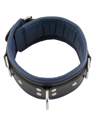 Mister B Slavecollar with padding