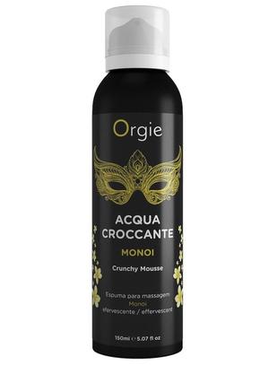 Orgie aromaatne massaaživaht (150 ml)