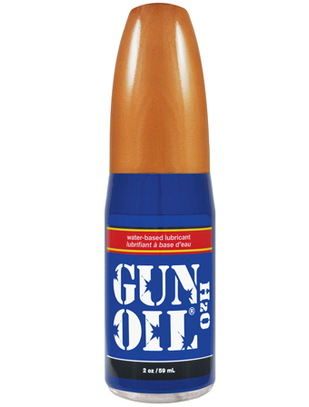 Gun Oil H2O (59 / 120 / 237 ml)