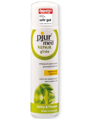 Pjur med Repair Glide (100 ml)