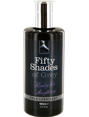 Fifty Shades of Grey Ready for Anything (100 ml)