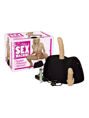 You2Toys Sex Machine