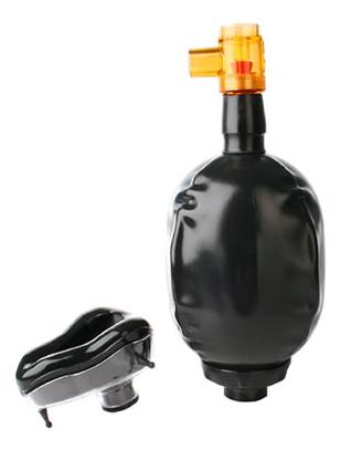 Blackstyle mākslīgās elpināšanas ierīce