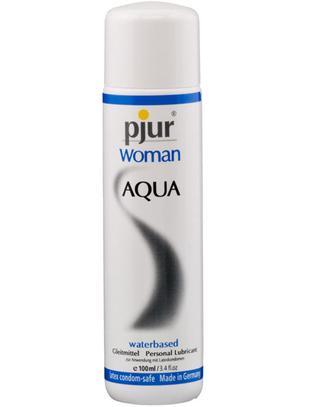 Pjur Woman Aqua (100 мл)