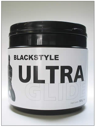 Blackstyle Ultra Glide (500 г)