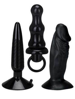 NMC Humper Butt Plug Set