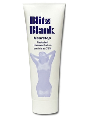 Blitz Blank hairstop cream (80 ml)