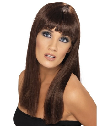 Fever Brown wig
