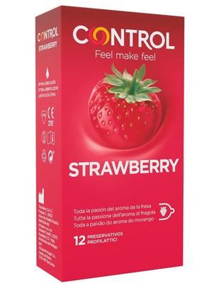 Control Strawberry (12 gab.)