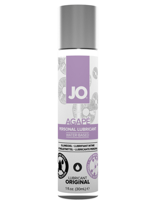 JO Agapé Original lubrikants sievietēm (30 / 60 ml)