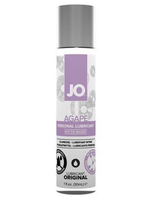 JO Agapé Original лубрикант для женщин (30 / 60 мл)