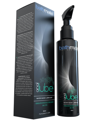 Bathmate Anal Lube (93 ml)
