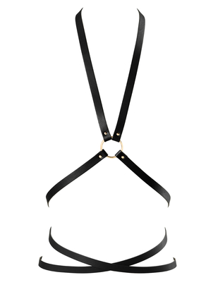 Bijoux Indiscrets MAZE Multi Position Body Harness