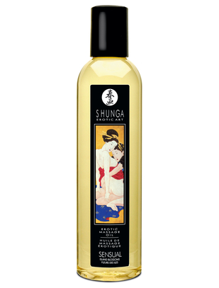 Shunga Erotic Massage Oil (240 ml)