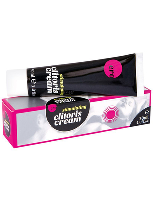 Ero Stimulating Clitoris Cream (30 ml)