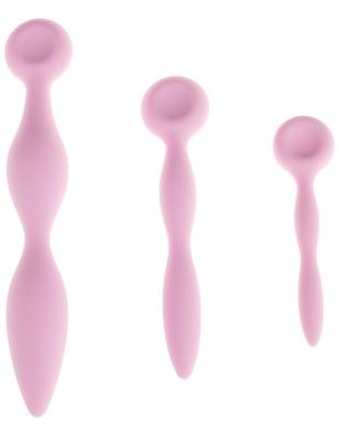 Femintimate Intimrelax vaginalinių skėtiklių komplektas