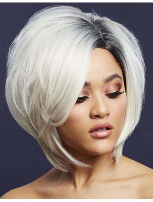 Fever Savanna асимметричный парик блонд