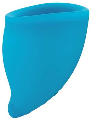 Fun Factory Fun Cup menstruālā piltuve