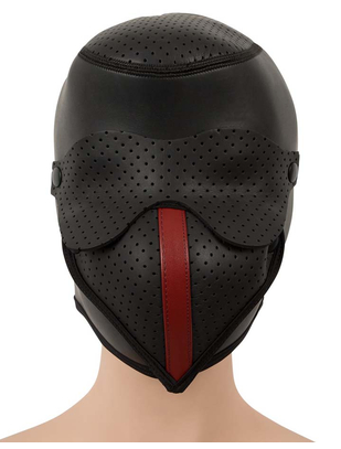 Fetish Collection Skin-tight Head Mask