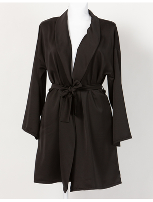 MAKE Black Robe