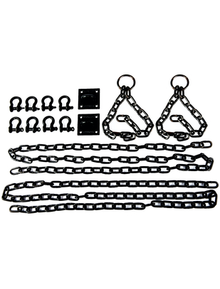 LODBROCK chain set