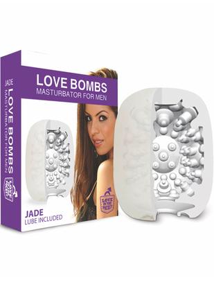 Love in the Pocket Love Bombs Jade