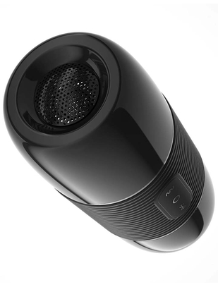 LUXELUV Memphis with Bluetooth Speaker