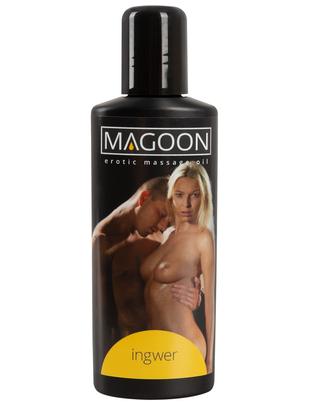 Magoon massaažiõli (100 ml)