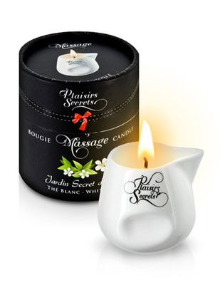 Plaisirs Secrets Bougie (80 ml)