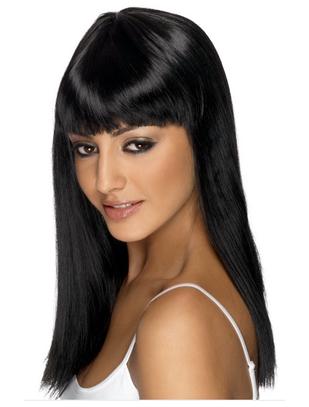 Fever Black wig