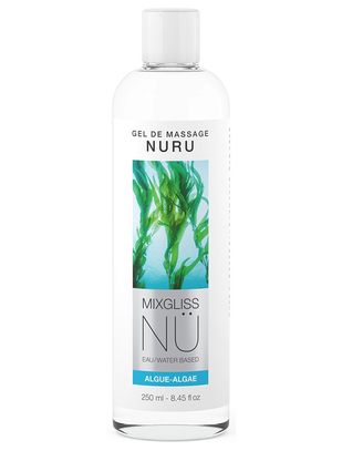 MIXGLISS Nuru Gel (250 ml)