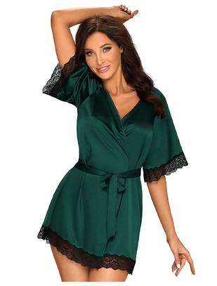 Obsessive Sensuelia zaļš rītatērps