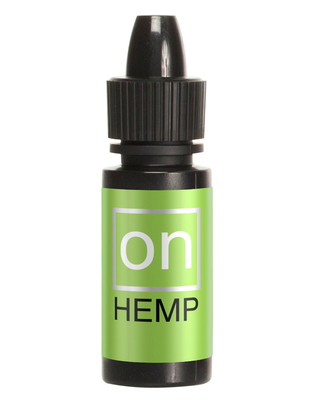 Sensuva ON Hemp Arousal Oil For Her (5 ml)