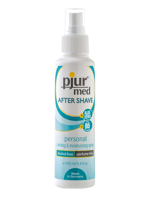 pjur med After Shave (100 ml)