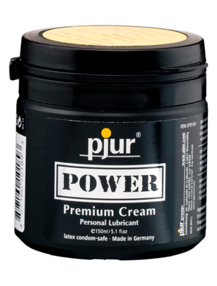 pjur Power (150 / 500 ml)