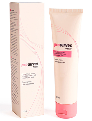 Procurves breast firming cream (100 ml)
