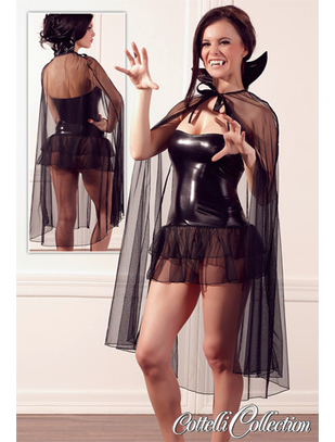 Cottelli Collection Vampirlady costume