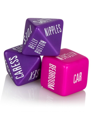 CalExotics Spicy Dice