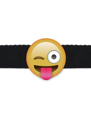 EMOgag Emoji mutes aizbāznis
