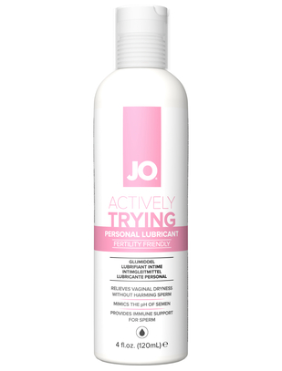 JO Actively Trying (120 ml)