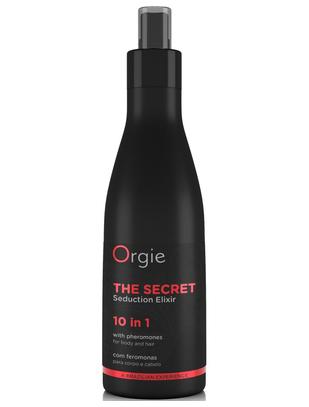 Orgie The Secret Pheromone Infused Moisturiser (200 ml)